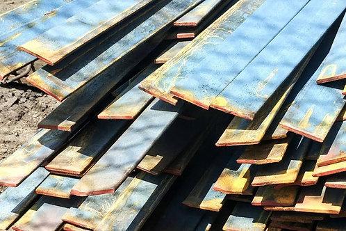 Полоса 60х4 стальная горячекатаная сталь 3пс/сп (Сталь 1-3пс/сп) ГОСТ 103-76