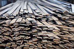 Полоса 10х5 стальная горячекатаная сталь 3пс/сп (Сталь 1-3пс/сп) ГОСТ 103-76