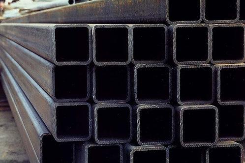 Труба 60х60х5 квадратная электросварная ГОСТ 8639; 30245-03 длиной 6 метров