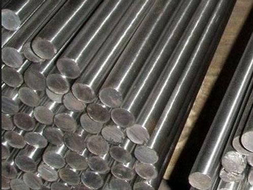 Круг 17 калиброванный сталь 45 холоднокатанный ГОСТ 7417 длиной 6 метров