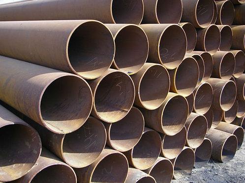 Труба б/у 325х9, Труба бу лежалая (пар,газ,нефть,вода) длина 4-12 метров