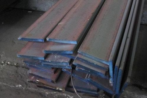 Полоса 20х8 стальная горячекатаная сталь 3пс/сп (Сталь 1-3пс/сп) ГОСТ 103-76