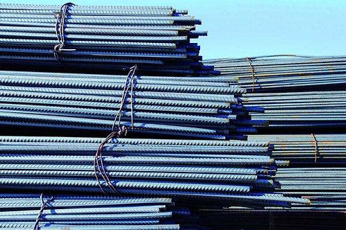 Арматура рифленая ф28 класса А3 ст. 35ГС длина 11,7 метров