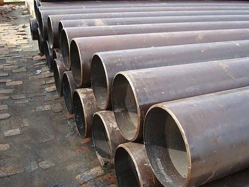 Труба 102х6 горячекатаная (г/к) ст. 20, бесшовная ГОСТ 8732 длина 3-12 метров