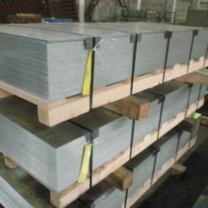 Лист 0,7х1250х2500 сталь 08кп холоднокатаный (прокат листовой х/к) ГОСТ 19904-90