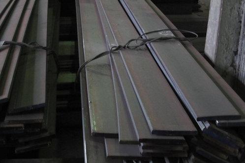 Полоса 20х10 стальная горячекатаная сталь 3пс/сп (Сталь 1-3пс/сп) ГОСТ 103-76