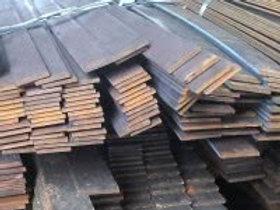 Полоса 100х10 стальная горячекатаная сталь 3пс/сп (Сталь 1-3пс/сп) ГОСТ 103-76