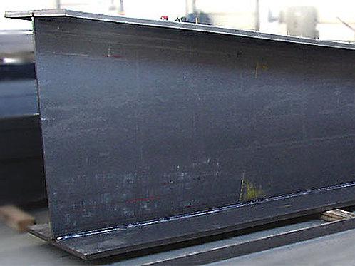 Балка двутавровая 70Б2 ст 3сп/пс АСЧМ 20-93 длина 12 метров
