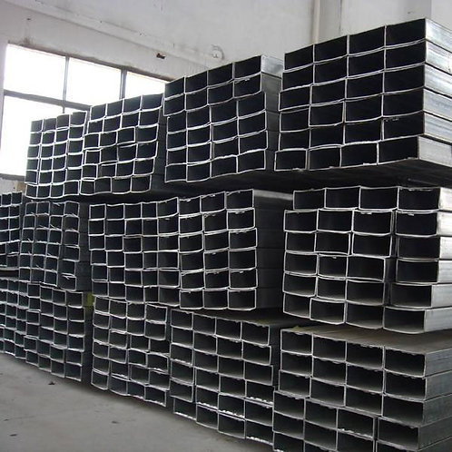 Труба 180х140х5 низколегированная сталь 09г2с ГОСТ 8639; 30245 длиной 12 метров