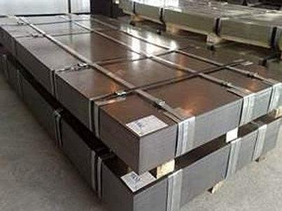 Лист 2,5х1250х2500 сталь 08кп холоднокатаный (прокат листовой х/к) ГОСТ 19904-90