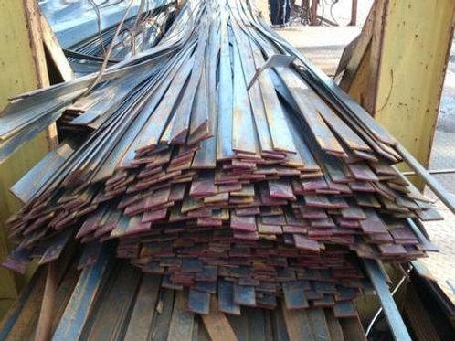 Полоса 200х5 стальная горячекатаная сталь 3пс/сп (Сталь 1-3пс/сп) ГОСТ 103-76