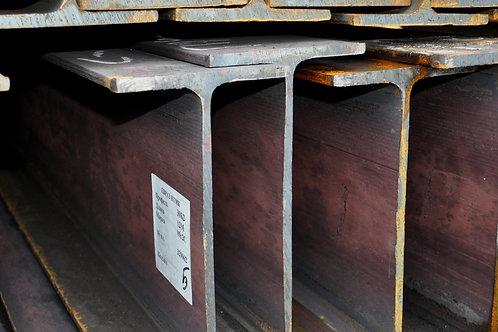 Балка двутавровая 20Ш1 ст 3сп/пс АСЧМ 20-93 длина 12 метров