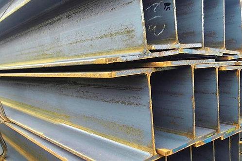Балка двутавровая 30 ст 3сп/пс ГОСТ 8239-93 длина 12 метров