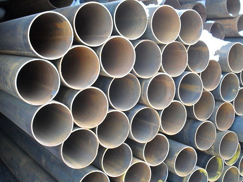 Труба эл.св 108х5 электросварная металлическая ст. 3 ГОСТ 10704 длиной 12 метров