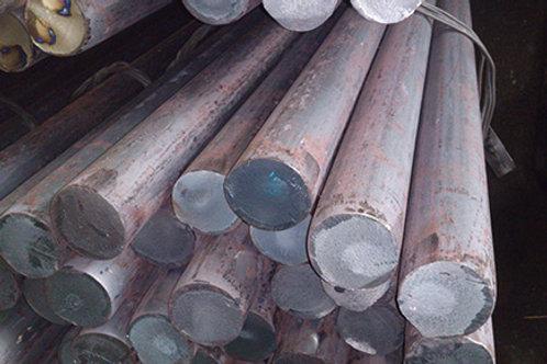 Круг 35 сталь 45 конструкционный горячекатанный ГОСТ 2590-2006 длиной 6 метров