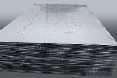 Лист 4х1500х6000 сталь 45 конструкционный стальной горячекатанный ГОСТ 19903-74