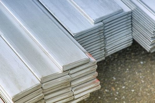 Полоса 100х4 стальная горячекатаная сталь 3пс/сп (Сталь 1-3пс/сп) ГОСТ 103-76