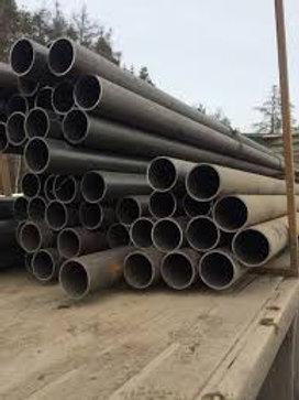 Труба б/у 178х8, Труба бу лежалая (пар,газ,нефть,вода) длина 4-12 метров