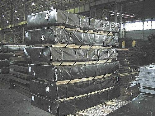 Лист 1,8х1250х2500 сталь 08кп холоднокатаный (прокат листовой х/к) ГОСТ 19904-90