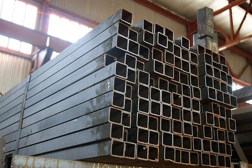 Труба 120х120х6 квадратная электросварная ГОСТ 8639; 30245-03 длиной 12 метров