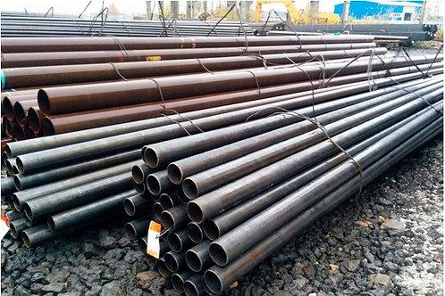 Труба 95х12 горячекатаная (г/к) ст. 20, бесшовная ГОСТ 8732 длина 3-12 метров