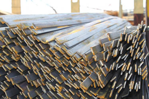 Полоса 40х4 стальная горячекатаная сталь 3пс/сп (Сталь 1-3пс/сп) ГОСТ 103-76
