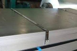 Лист 1,5х1250х2500мм  (г/к) стальной горячекатанный сталь 3 СП/ПС ГОСТ 19903-74