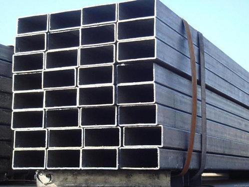 Труба 200х120х5 прямоугольная электросварная ГОСТ 8645; 30245 длиной 12 метров