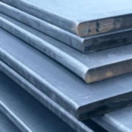 Лист 70х1200х3900 мм (г/к) стальной низколегированный ст. 09Г2С ГОСТ 19903-74