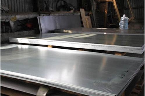Лист 1,4х1250х2500 сталь 08кп холоднокатаный (прокат листовой х/к) ГОСТ 19904-90