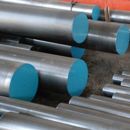 Круг 260 ст 09Г2С конструкционный горячекатанный ГОСТ 2590-2006 длиной 6 метров
