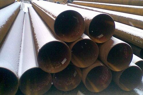Труба б/у 508х10, Труба бу лежалая (пар,газ,нефть,вода) длина 4-12 метров
