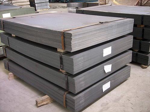 Лист 0,6х1250х2500 сталь 08кп холоднокатаный (прокат листовой х/к) ГОСТ 19904-90