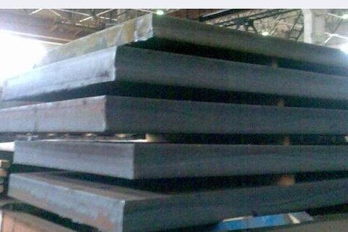 Лист 140х1500х2100 мм (г/к) стальной горячекатанный сталь 3 СП/ПС ГОСТ 19903-74