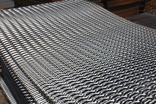 Лист ПВЛ 406, 406х1000х2500 просечно-вытяжной лист металлический ГОСТ 8706-78
