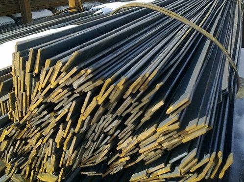 Полоса 150х12 стальная горячекатаная сталь 3пс/сп (Сталь 1-3пс/сп) ГОСТ 103-76