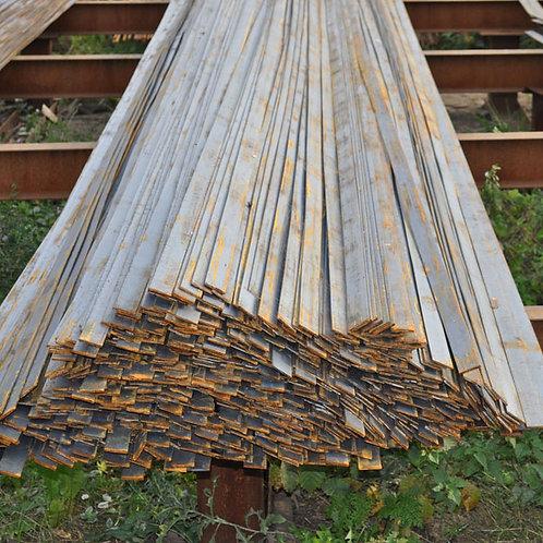 Полоса 25х6 стальная горячекатаная сталь 3пс/сп (Сталь 1-3пс/сп) ГОСТ 103-76