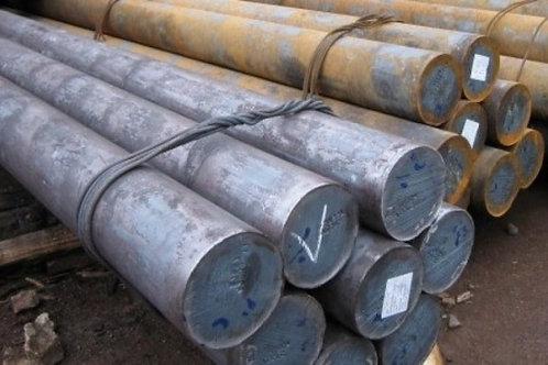 Круг 150 сталь 20 конструкционный горячекатанный ГОСТ 2590-2006 длиной 6 метров