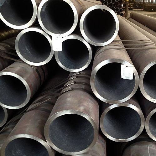 Труба 89х10 горячекатаная (г/к) ст. 20, бесшовная ГОСТ 8732 длина 3-12 метров