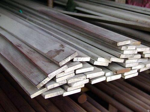 Полоса 12х6 стальная горячекатаная сталь 3пс/сп (Сталь 1-3пс/сп) ГОСТ 103-76