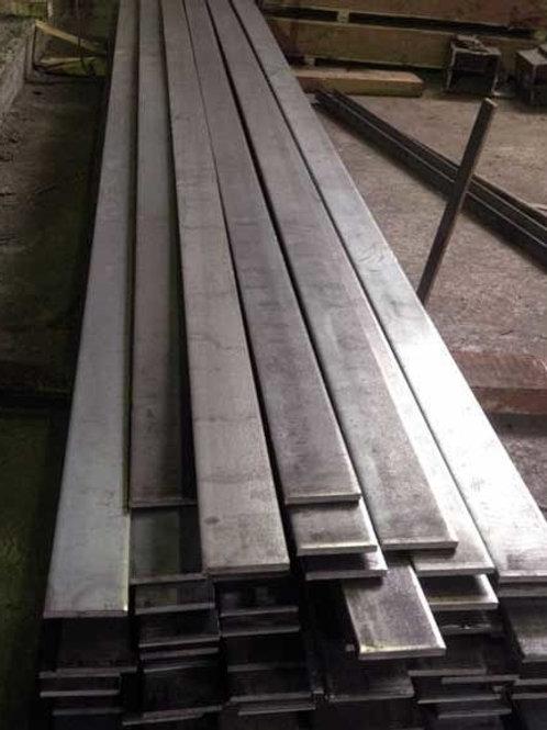 Полоса 120х6 стальная горячекатаная сталь 3пс/сп (Сталь 1-3пс/сп) ГОСТ 103-76