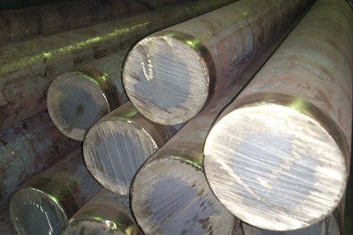 Круг 170 ст 30ХГСА конструкционный горячекатанный ГОСТ 2590-2006 длиной 6 метров