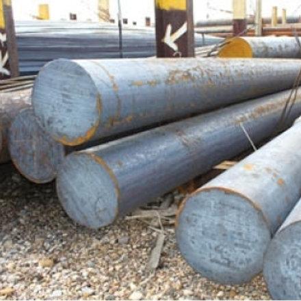 Круг 200 стальной горячекатанный сталь 3ПС/СП ГОСТ 2590-2006 длиной 6 метров