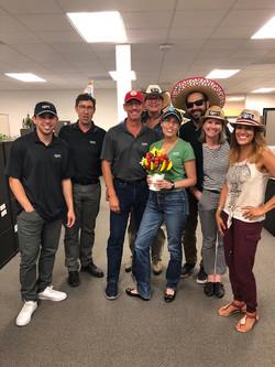 CPM Hat Day!