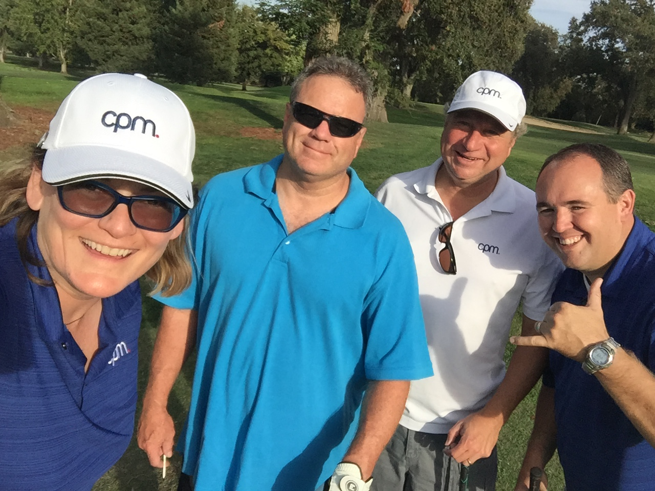 CPM Golf Day!