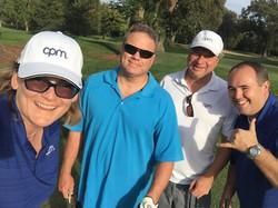 CPM Golf Day!