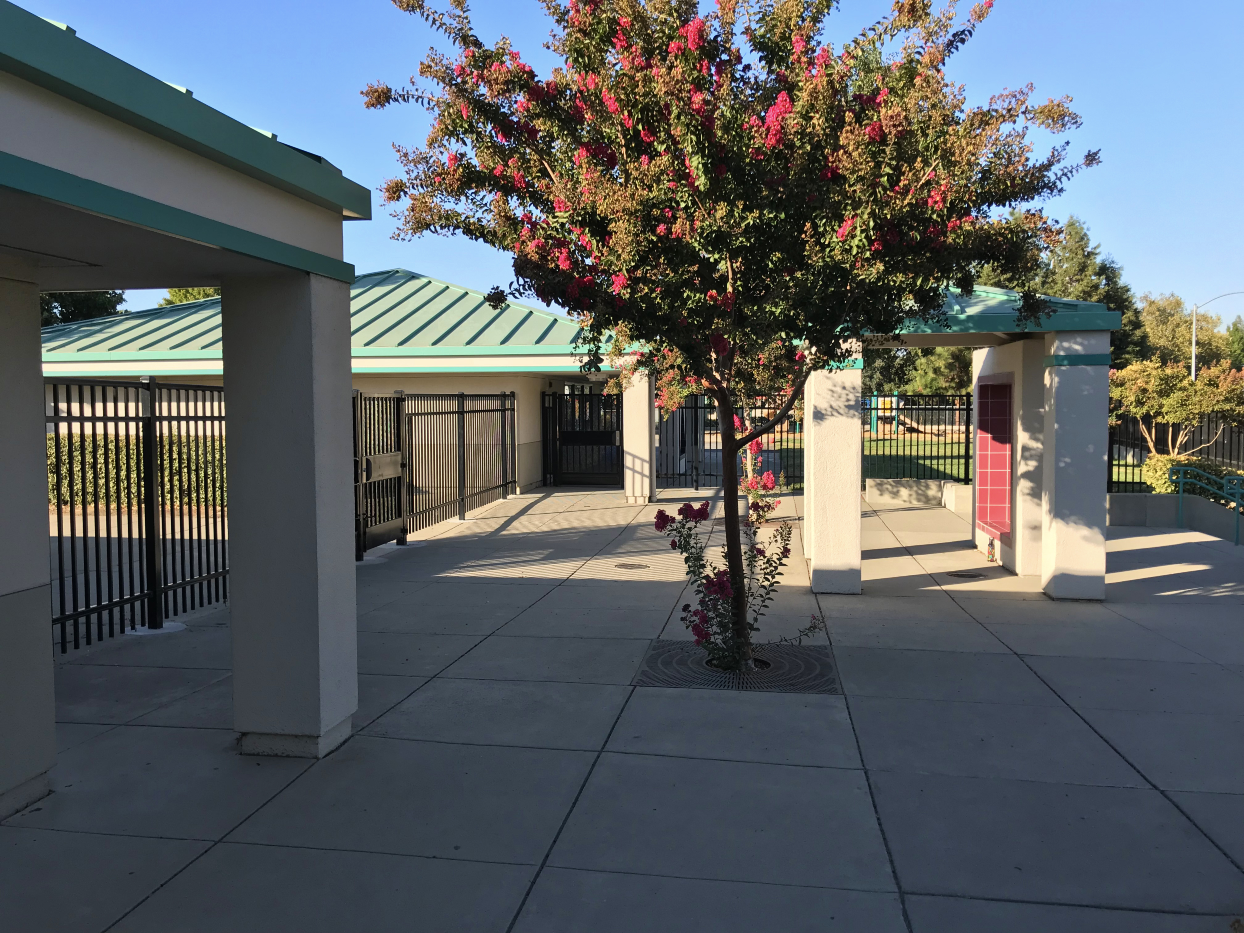 Center Joint Unified School District
