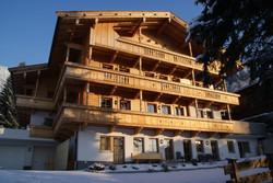 Østrig, Alpbach