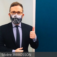 silvère jarrosson mask of art sidaction.