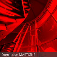 Dominique Martigne  mask of art marion l